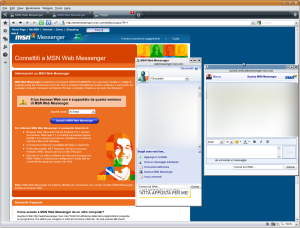 MSN VS OPERA