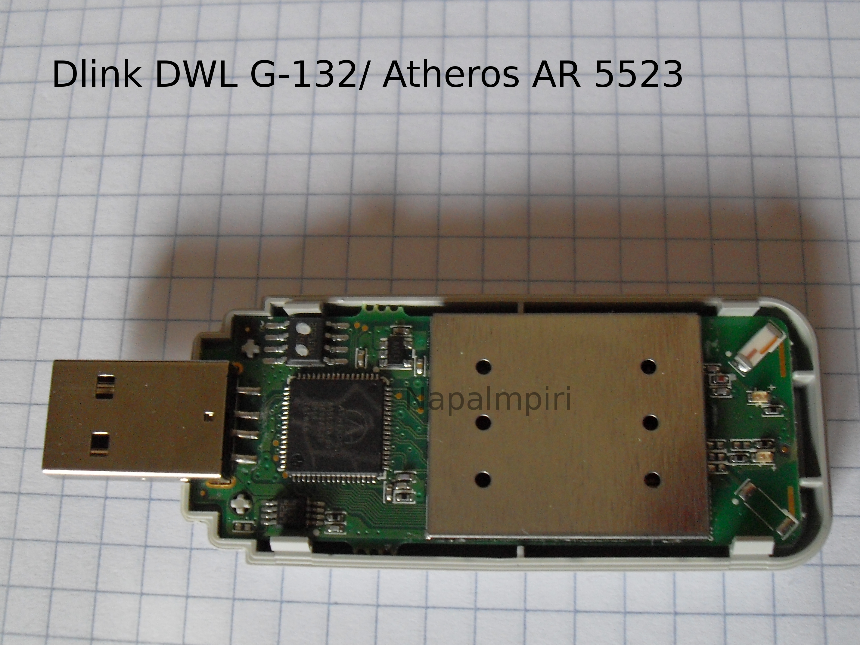 DWL-G  108Mbps Wireless USB Adapter | D-Link