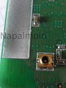 dwl g-132 antenna plug